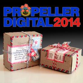 Интернет-Премия PROpeller Digital со следующей недели открывает прием работ
