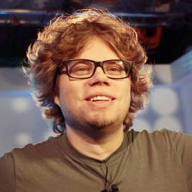 Представляем жюри: Григорий Коченов — суровое лицо российского веб-дизайна