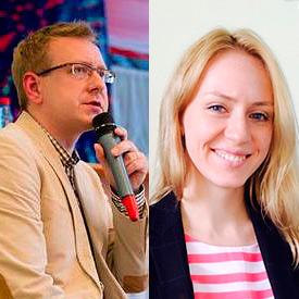 Валерий Кайгородов и Вероника Степанюк вошли в жюри фестиваля PROpeller Digital 2014