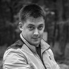Андрей Ичкенко